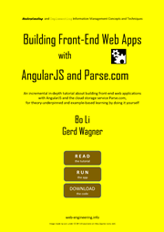 Angularjs Services Book Pdf
