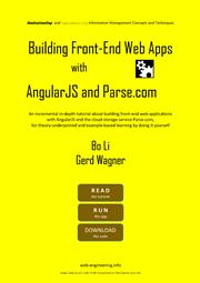 Angularjs Services Book Pdf