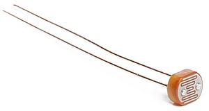 VT93N1 Photo Resistor